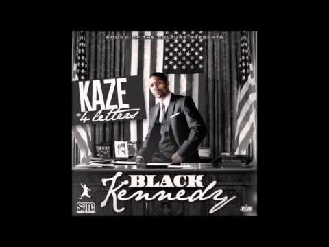 KAZE - Jig On These Haters (prod. by Kaze) - Black Kennedy (Mixtape)