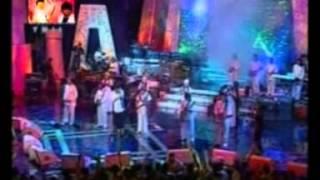 Rhoma Irama,Soneta Group Feat Pasha Ungu Live Yatim Piatu