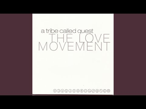 A Tribe Called Quest's 'The Love Movement' Turns 20 | An Anniversary