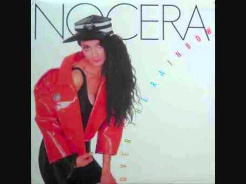 Nocera - Never Let Go