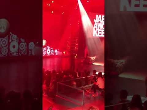 JABB AWOC KEEZ - Show