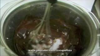 Martha Stewart Flourless Chocolate Cupcakes (gluten-free, Dairy-free)