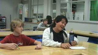 Student Made- Diet Pepsi Max commercial