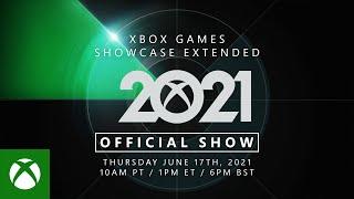 Xbox Games Showcase Extęnded [ASL]