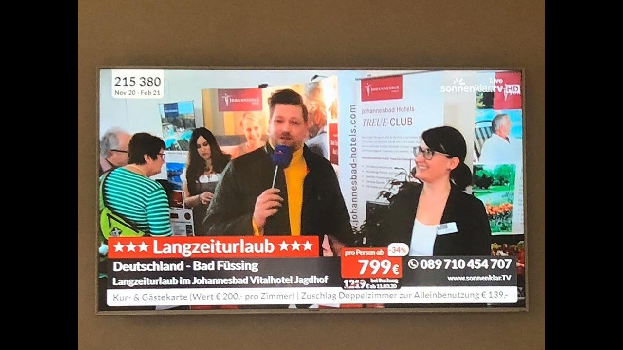 Sonnenklar Tv Live