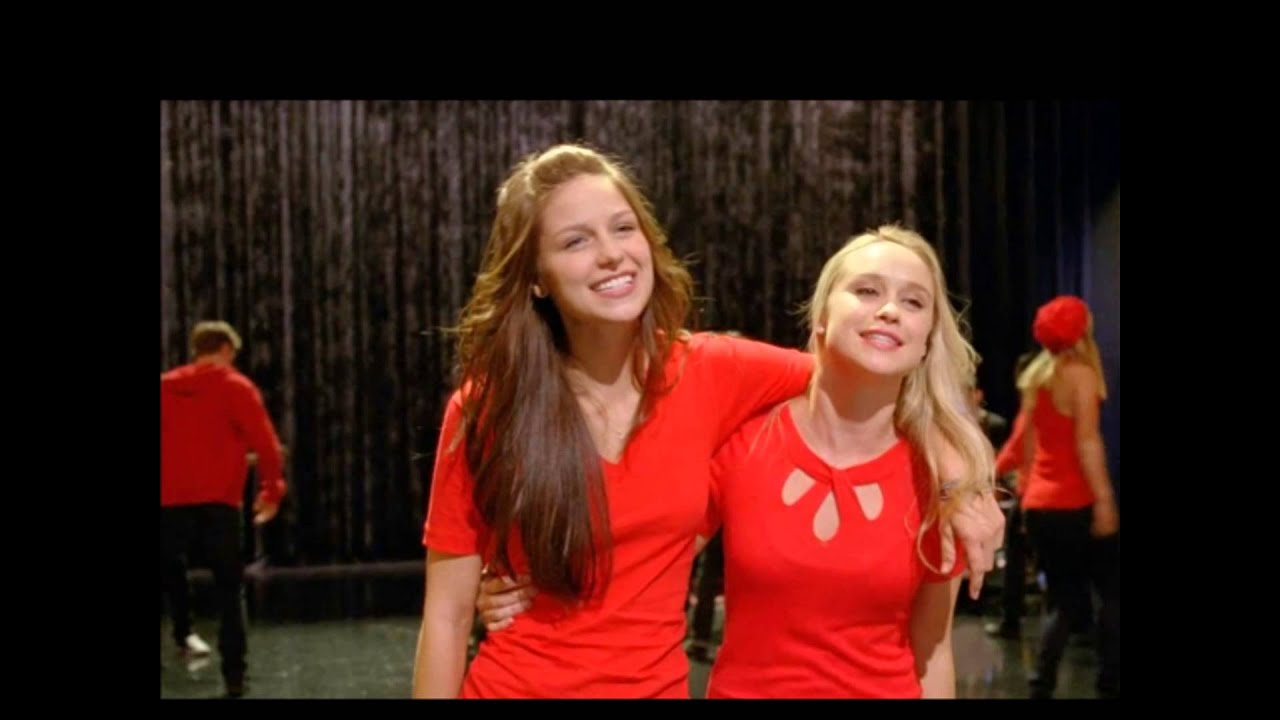 Top 23 GLEE (cuarta temporada) 1/3 - YouTube