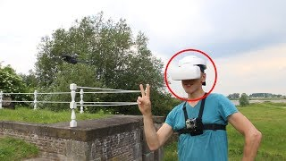 What's better? 1080p DJI or 1080p DIY goggles? part1