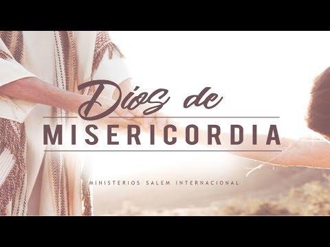 Mensaje: Dios de Misericordia - Ericson Alexander Molano