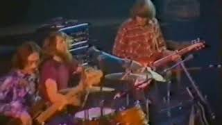 The Creedence Clearwater  Revival   It Came Out Of The Sky Lyrics