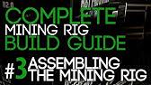 How To Mine Dash Coin, AMD GPU Miner Guide  - YouTube