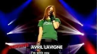 Avril Lavigne - Live in Dublin 2003 #Legendado #FullShow #Completo #HD