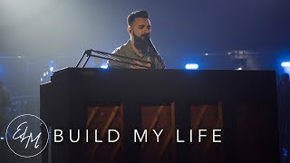 Build My Life - Bethel | Elevate Life Music