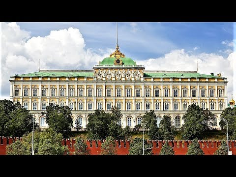 MOST INSANE Presidential Palaces !