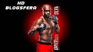 """UFC Anderson Silva Theme """"Ain"""