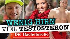 Bachelorette 2015 Kandidaten: Alisa, heiße Typen & wenig Hirn