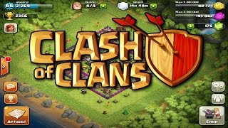 1 Million+ Loot Raid on Clash of Clans from Mr Clasher!! - Subscriber Saturday