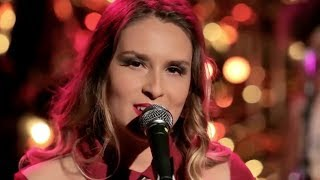 Luiza Caspary - Say You'll Be There  [Na Voz Delas – Canal Bis]