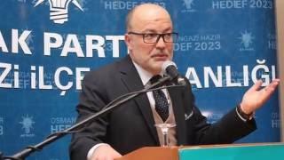 Ak Parti Osmangazi Faaliyet Tanıtım Filmi