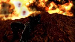 Fallout 4 31 серия ФОрпост Зимоджа и коты перегрызли провод микрофона
