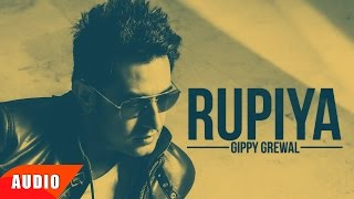 Rupiya (Full Audio Song) | Gippy Grewal | Punjabi Audio Song | Speed Records