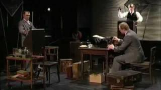 Teremin Dejvické divadlo