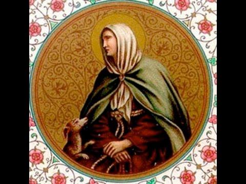 Saint of the Week: St. Margaret of Cortona