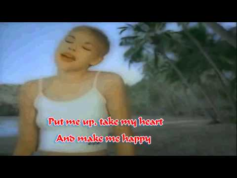 Mr.President Coco Jambo WITH Lyrics On Screen[HD]
