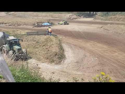 Autocross SWASV Crombach