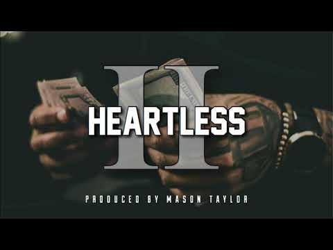 FREE Kevin Gates Type Beat  Heartless 2 Prod Mason Taylor