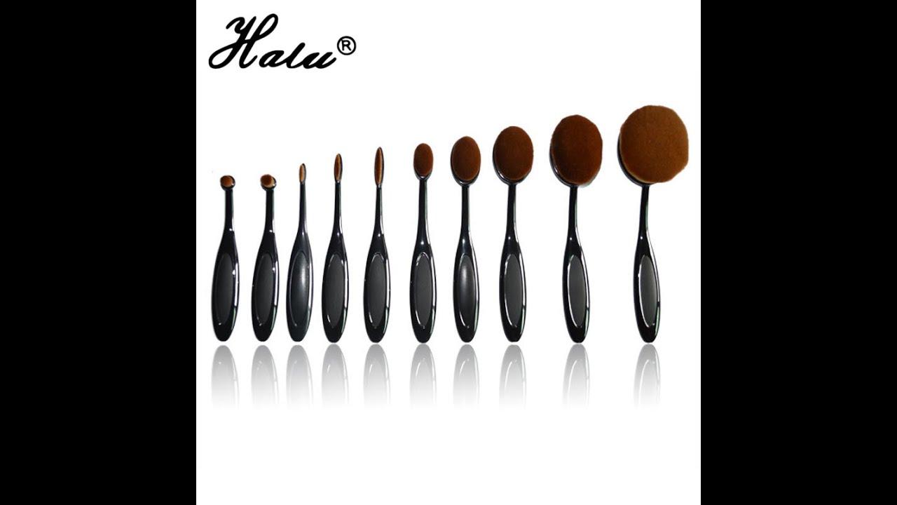 Ebay brush haul replica artis brushes demo review for Brush craft vs artis