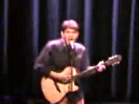Live John Mayer Web Cast - OLD RARE FOOTAGE