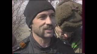 Крым - Взгляд из 1992-го года