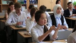 Востребованные профессии в КР: Учитель