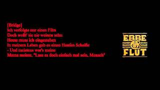 GZUZ Hinterher (Für Mama) Lyrics