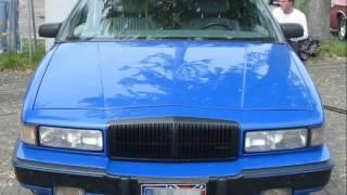 88 buick regal