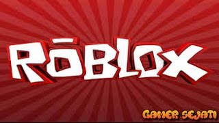 ROBLOX ninjas vs zombies (GamesJoyZELOS Channel)