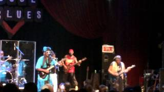 Steel Pulse, Stepping Out, house of Blues, Chicago