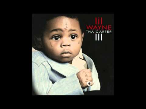 Lil Wayne Mr. Carter feat Jay-Z