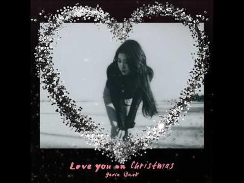 Yerin Baek (백예린) - November song [MP3 Audio]