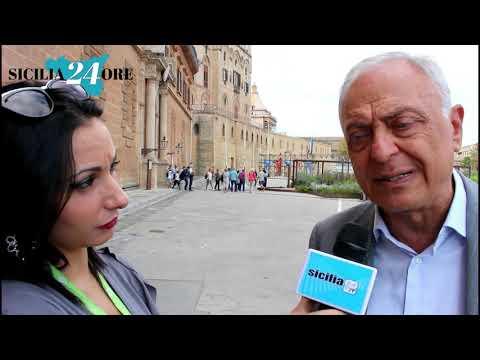 16 10 2019 Intervista sulle amministrative 2020 all'Onorevole Di mauro