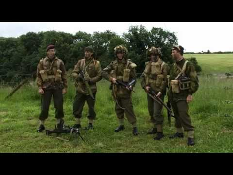 Assault on Normandy: Pegasus Bridge Trailer