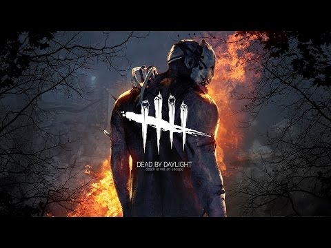 Dead by Daylight - Ranking up before the Rest