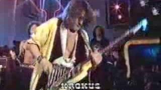 Krokus - American Woman - 1982