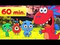 Piosenki dla dzieci - 1 godzina - YouTube