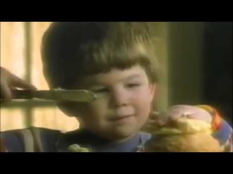 Imperial Margarine Commercial Youtube