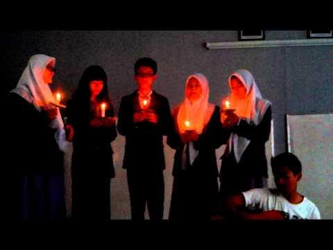 Musikalisasi puisi : Chairil Anwar - Selamat Tinggal