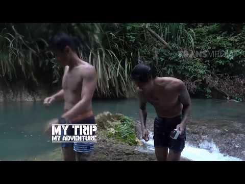 MY TRIP MY ADVENTURE - Tanah Yang Kaya Dan Ramah Di Papua (4/2/18) Part 3
