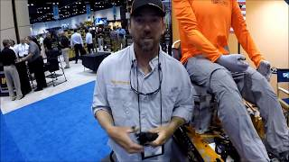 YakAttack New Clip System and Camera Mount ICAST 2017