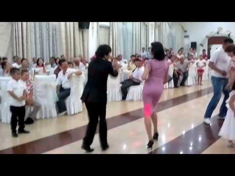 Актау танцор зажигает