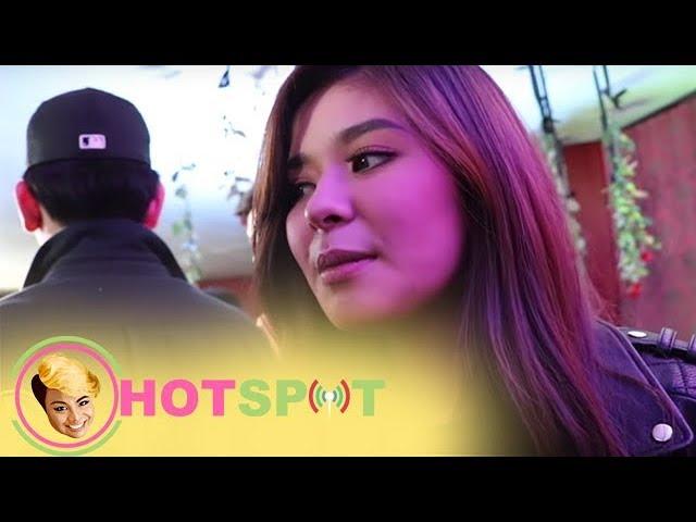 Hotspot 2017 Episode 1136: Loisa Andalio priority nga ba ang love life?
